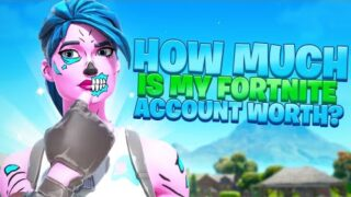 HOW MUCH $$$ is your Fortnite Account WORTH? The ULTIMATE Fortnite Account Value Guide! (2020)