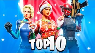 Ranking The TOP 10 BEST 1V1ERS In Fortnite… (Ft. Sway, Clix, Physics)
