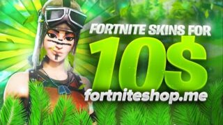 Buying a STACKED Renegade Raider Fortnite Account   BEST FORTNITE ACCOUNT SHOP!   CHEAP!  