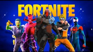 15 Fortnite Skins That NEVER came!